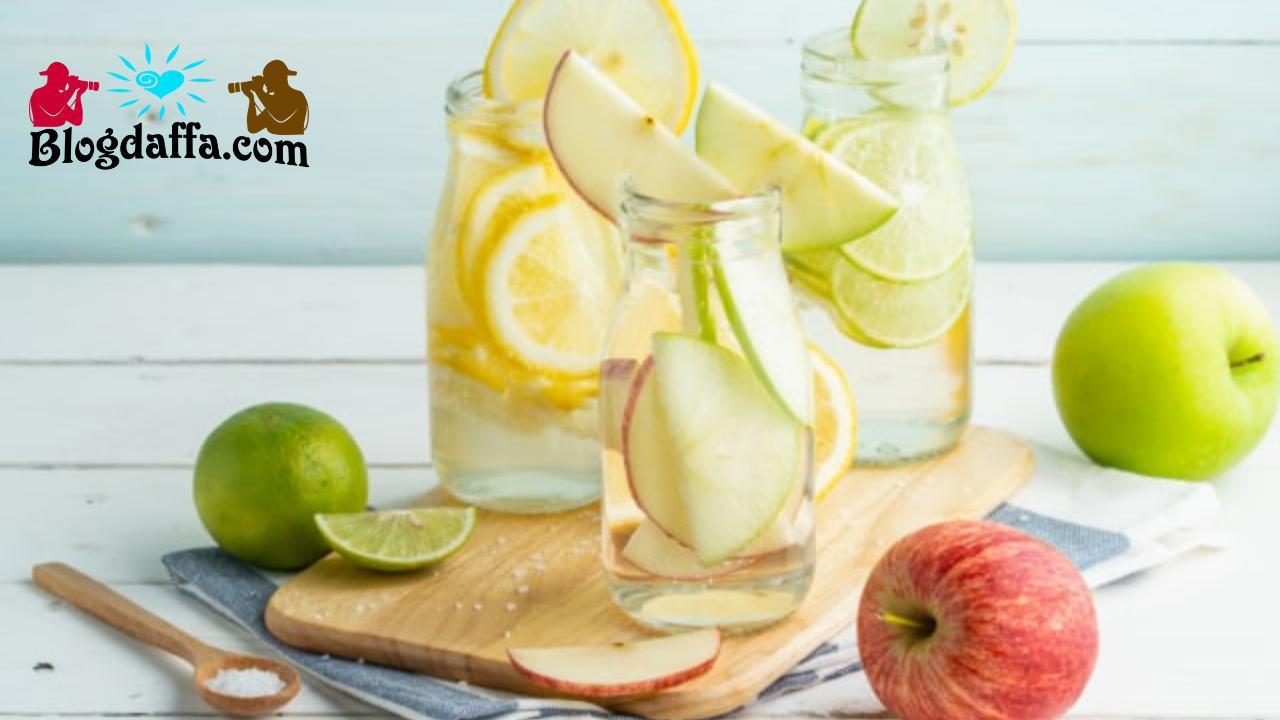 Manfaat buah lemon untuk menghambat pencokelatan pada bahan makanan