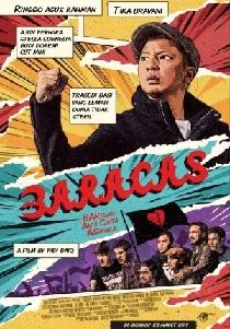 Sinopsis Film BARACAS (2017)