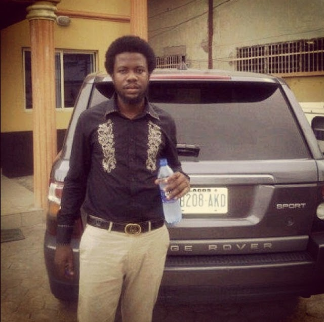 Throwback 2012 photos of Huspuppi looks  innocent, until 2020 arrest; see pictures.