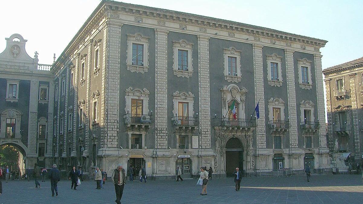 divieto di stanziamento a Catania