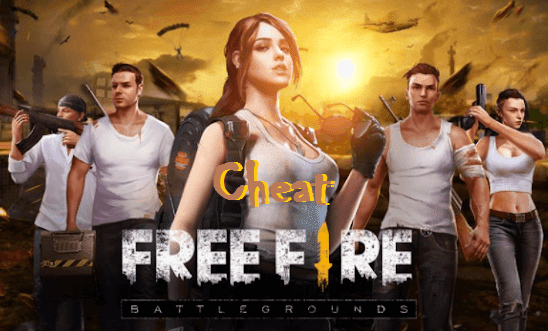 Cara Cheat Free Fire FF Android Tanpa Root Terbaru 2019