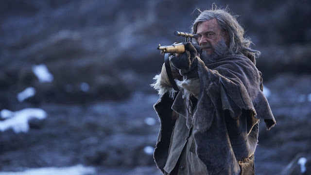 Cold Skin Xavier Gens Ray Stevenson Screenshooter