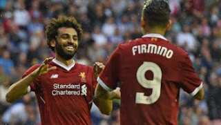 Video Gol Wigan Athletic vs Liverpool  1-1