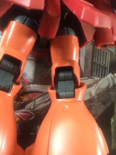 MG RMS-108 マラサイ 膝関節