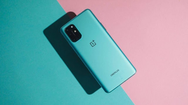ONEPLUS 8T CAMERA IS WORSE THAN THE ONEPLUS 8 AND ONEPLUS 7 : ACCORDING TO DXOMARK