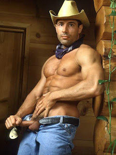 handsome hung gay boy