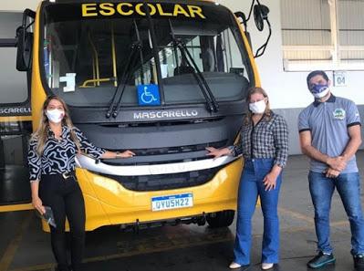 Itaíba: Regina  Cunha celebra mais uma conquista através do Deputado Ricardo Teobaldo