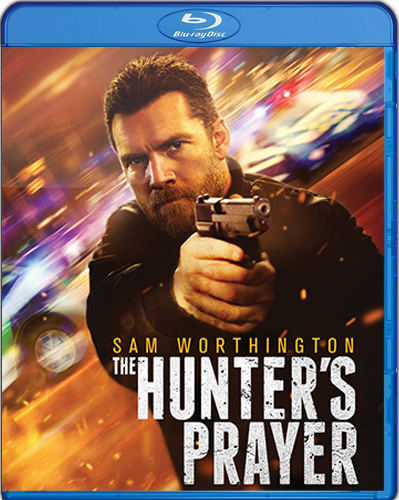 The Hunter's Prayer [2017] [BD25] [Subtitulado]