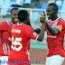 SIMBA SC YAWATUMIA SALAMU WAARABU, YAWAPIGA MBAO FC 5-0 TAIFA