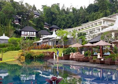 Villa Terbaik di Bali dengan View yang Memanjakan Mata Anda