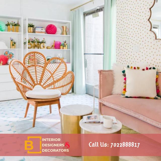 Cheap & Best Interior Designer in Bangalore