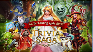 Download Trivia Saga v1.07 Mod Apk (One Hit Kill)