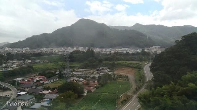 travelling ke danau kawaguchiko
