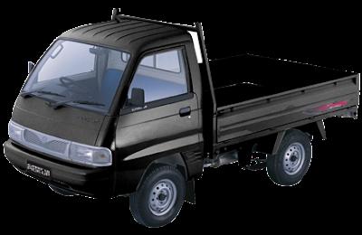 Peluang Usaha Di Kampung Modal Mobil Pick Up