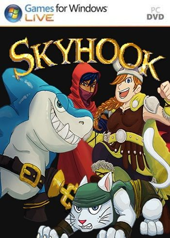 Skyhook PC Full