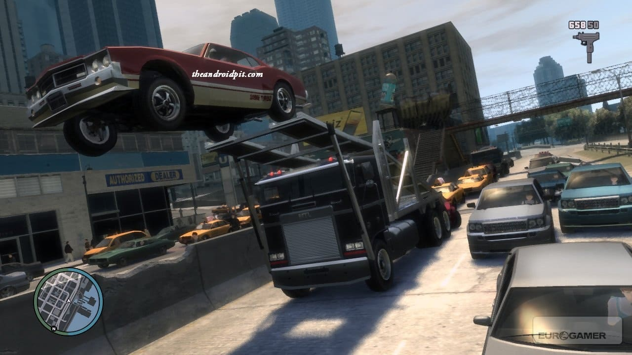 GTA IV Lite PC