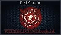 Devil Grenade