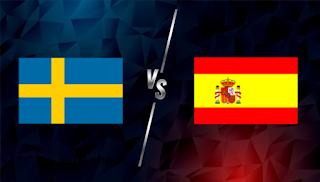 مشاهدة مباراة اسبانيا والسويد بث مباشر يلا شوت اليوم 14-06-2021 في يورو 2020