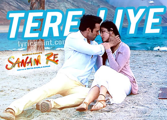 tere liye song download mp3