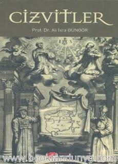 Ali İsra Güngör - Cizvitler (Tanrı'nın Şövalyeleri)