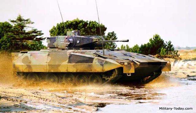 yaitu kendaraan lapis baja yang dibentuk untuk mentransportasikan infanteri di medan tugas 10 KENDARAAN TEMPUR INFANTERI TERBAIK DI DUNIA SAAT INI