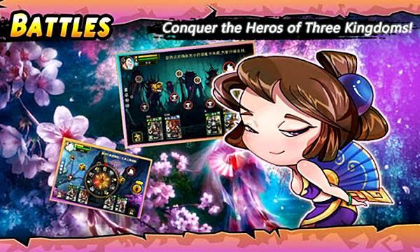 เกมสามก๊ก ลุย.. : Rage of Three Kingdoms