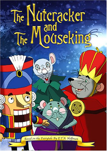 The Nutcracker and the Mouseking (2004) ταινιες online seires xrysoi greek subs