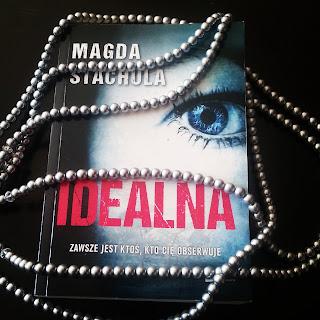Idealna Magda Stachula