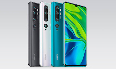 Xiaomi Mi CC9 Pro launched in China; price, specs and availability