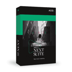 MAGIX ACID Pro Next Suite v1.0.3.30 Full version