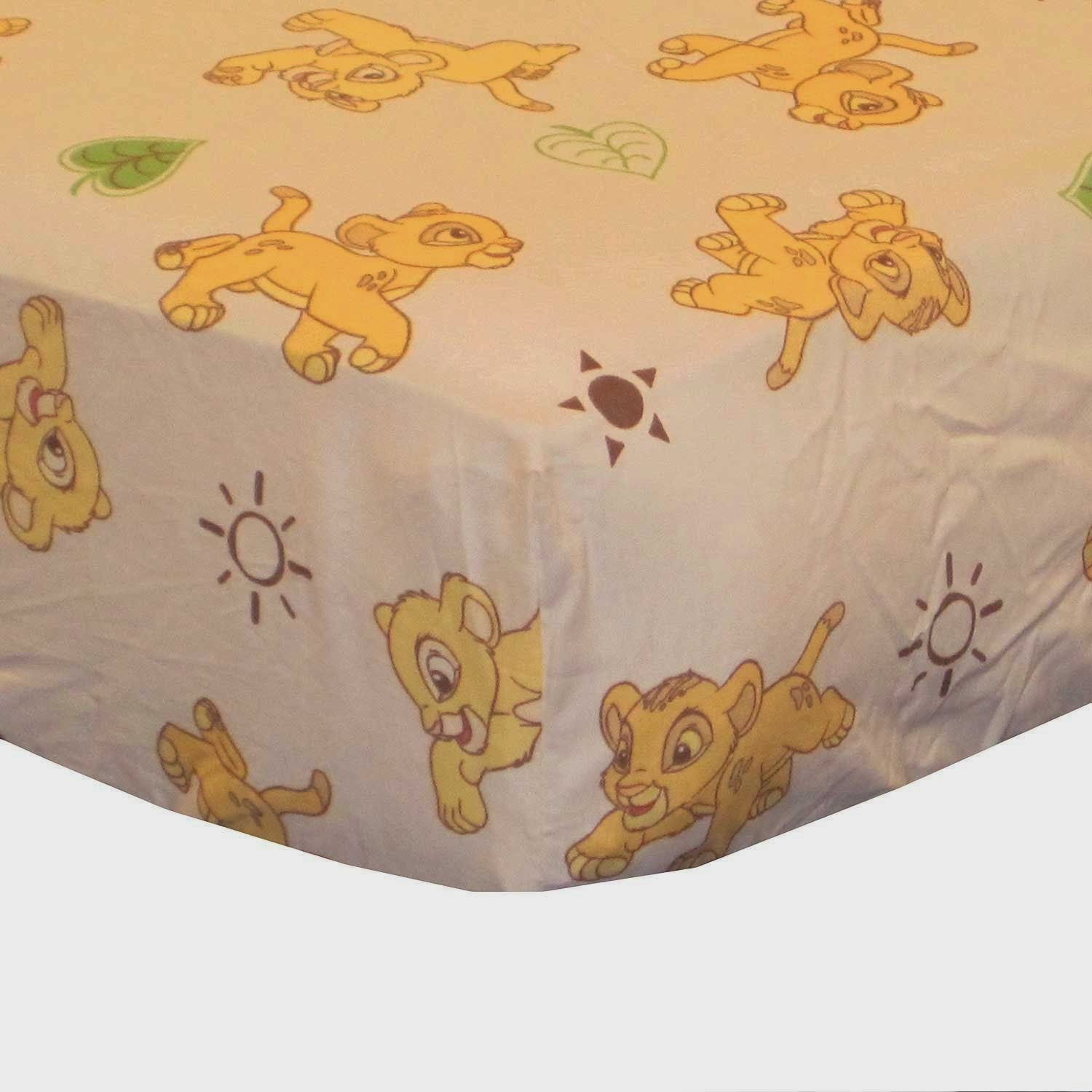 The Right On Mom Vegan Mom Blog Lion King Baby Nursery
