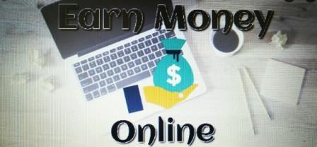 7 Ways to make money online/ ways to earn money online/ earning online/ earn money online