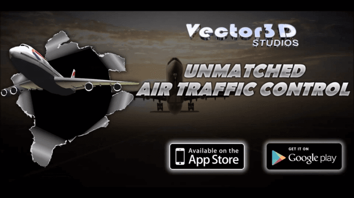 Unmatched Air Traffic Control Android Para Hileli MOD APK İndir - androidliyim