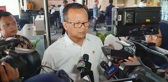 Ali Ngabalin Ungkap Edhy Prabowo Kooperatif Saat Diamankan KPK