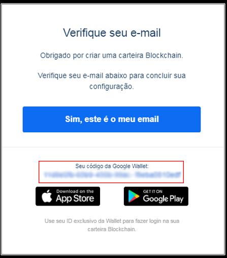Conteúdo do E-Mail Recebido Para Verificação