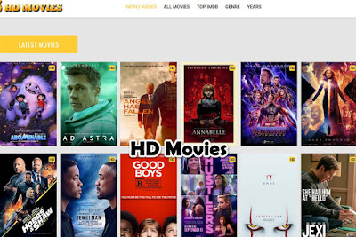 HD Movies - Free Movie Streaming Sites No Sign Up