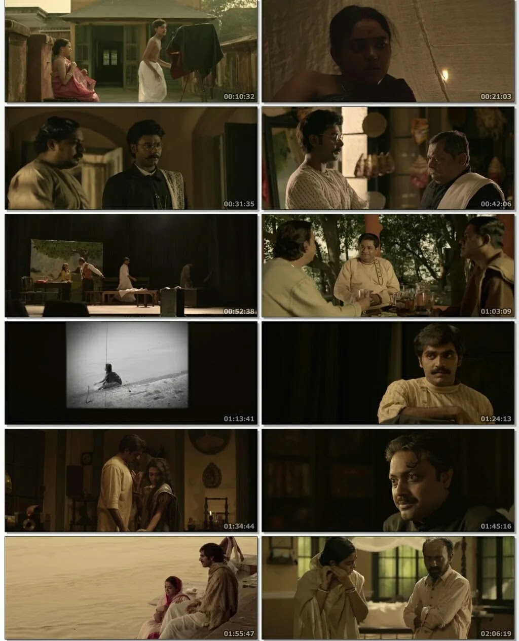 Hiralal Bengali movie download