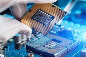 2020 Usai? 2021 Siap-Siap Stock Chip Dunia Mulai Langka