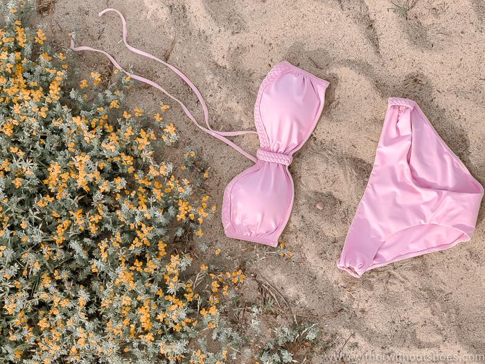 Bikini rosa Women'Secret
