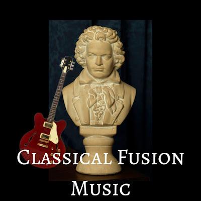 Classical Fusion Music