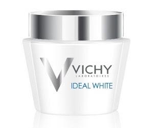 Vichy Ideal white – kem dưỡng trắng da an toàn, giảm thâm nám hiệu quả