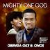 Gbenga Oke Releases Double Dose - 'Mighty One God' Featuring Onos & 'Big God' Feat. Ada || @gbengaoke_1 @onosariyo @adaehi