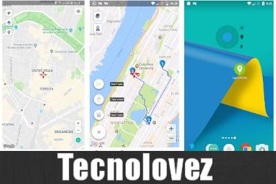 Fake GPS location - Applicazione per falsificare la posizione disponibile su Android