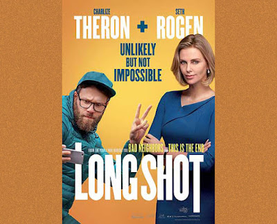 Sinopsis dan Review Film Long Shot, Film Romance 2019