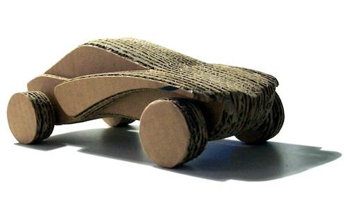 Juguetes De Material Reciclado Ecodiseno Uandina 2