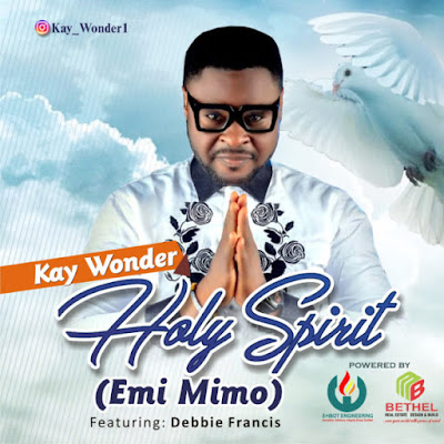 Emi Mimo by Kay Wonder Mp3 Download