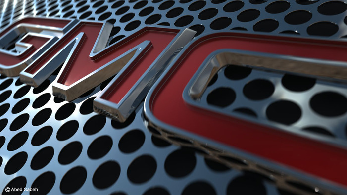 Lee Buick Gmc >> Everything About All Logos: GMC Logo Pictures