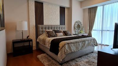 Apartemen Anandamaya residence di jual