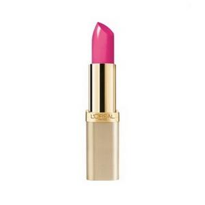Son Môi Màu Hồng Pink Flamingo 180 Loreal Colour Riche Đồ Mỹ Xách Tay