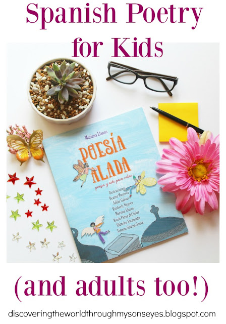 Spanish Poetry for Kids: Poesía Alada